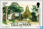 Postage Stamps - Man - Cubbon, Sir Mark 1785-1995