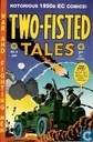Comics - Two-Fisted Tales - No. 6 Jan