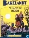 Comic Books - Bakelandt - De jacht op Milady