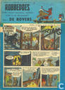 Comic Books - Robbedoes (magazine) - Robbedoes 1071