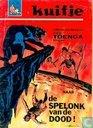 Comics - Tunga - De spelonk van de dood