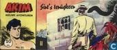 Strips - Akim - Sirt's terügkeer