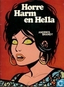 Comic Books - Horre, Harm en Hella - Horre Harm en Hella