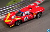 Modellautos - Best Model - Lola T70 Mk.3 - Chevrolet