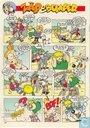 Strips - Tsjakka! (tijdschrift) - 1996 nummer  4
