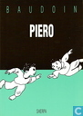 Comic Books - Piero - Piero