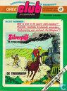 Bandes dessinées - Ohee Club (tijdschrift) - De treinramp