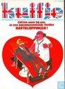 Bandes dessinées - Clifton - Hartkloppingen