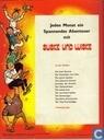 Bandes dessinées - Bob et Bobette - Jeromba der Grieche