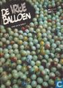 Bandes dessinées - Vrije Balloen, De (tijdschrift) - De Vrije Balloen 46