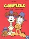 Bandes dessinées - Garfield - Garfield laat zijn tanden zien