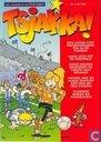 Bandes dessinées - Tsjakka! (tijdschrift) - 1996 nummer  5
