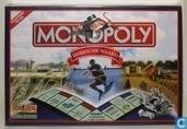 Jeux de société - Monopoly - Monopoly Hoeksche Waard