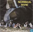 Disques vinyl et CD - Normaal - Marie
