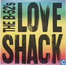 Platen en CD's - B-52's, The - Love Shack