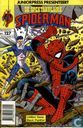 Comic Books - Spider-Man - zwaar weer acts of vengeance