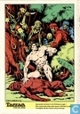Comics - Korak - Lapo, de olifant