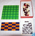 Board games - Delta - Delta