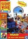 Comics - Rote Ritter, Der [Vandersteen] - 1997 nummer  11