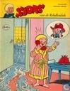 Bandes dessinées - Sjors van de Rebellenclub (tijdschrift) - 1962 nummer  3
