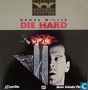 DVD / Video / Blu-ray - Laserdisc - Die Hard