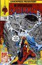 Strips - Hulk - De spektakulaire Spider-Man 129