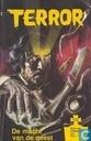Comic Books - Terror - De macht van de geest