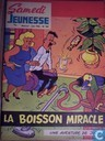 Comic Books - Jeremy and Frankie - La boisson miracle