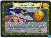 Cartes à collectionner - Harry Potter 2) Quidditch Cup - Golden Snitch