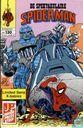 Strips - Spider-Man - kracht