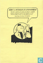 Übrige - Comic House Wim Blom - Zoekt u artikelen op stripgebied?