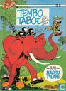 Bandes dessinées - Spirou et Fantasio - Tembo Taboe en nog andere fratsen van de Marsupilami