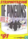 Strips - Stripnotering (tijdschrift) - Stripnotering '91