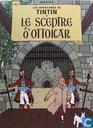 Poster - Comic books - Le Sceptre d'Ottokar (karton) - 2179