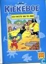 Comic Books - Biebel - Suske en Wiske weekblad 29