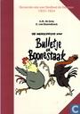 Comics - Bulletje en Boonestaak, De wereldreis van - De eerste reis van Sindbad de zeeman - 1933-1934
