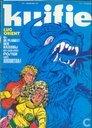 Strips - Luc Orient - De planeet der razernij
