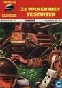 Bandes dessinées - Commando Classics - Ze waren niet te stuiten