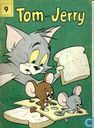 Comic Books - Tom and Jerry - Tom en Jerry 9
