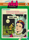 Bandes dessinées - Ohee Club (tijdschrift) - Maria Tudor