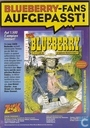Strips - Reddition (tijdschrift) (Duits) - Reddition 38