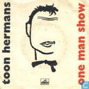Vinyl records and CDs - Hermans, Toon - One Man Show