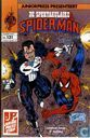 Comic Books - Spider-Man - de Poederjacht