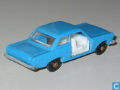 Voitures miniatures - Best Box - Opel Rekord