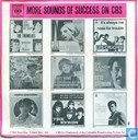 Disques vinyl et CD - Byrds, The - My Back Pages