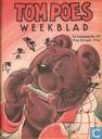 Strips - Bommel en Tom Poes - 1949/50 nummer 25