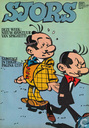Comic Books - Billy Bunter - Sjors 31