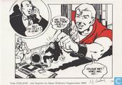 Comics - Exploits du Géant, Les - Les exploits du Géant