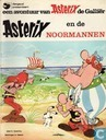 Comic Books - Asterix - Asterix en de Noormannen