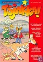 Bandes dessinées - Tsjakka! (tijdschrift) - 1996 nummer  7